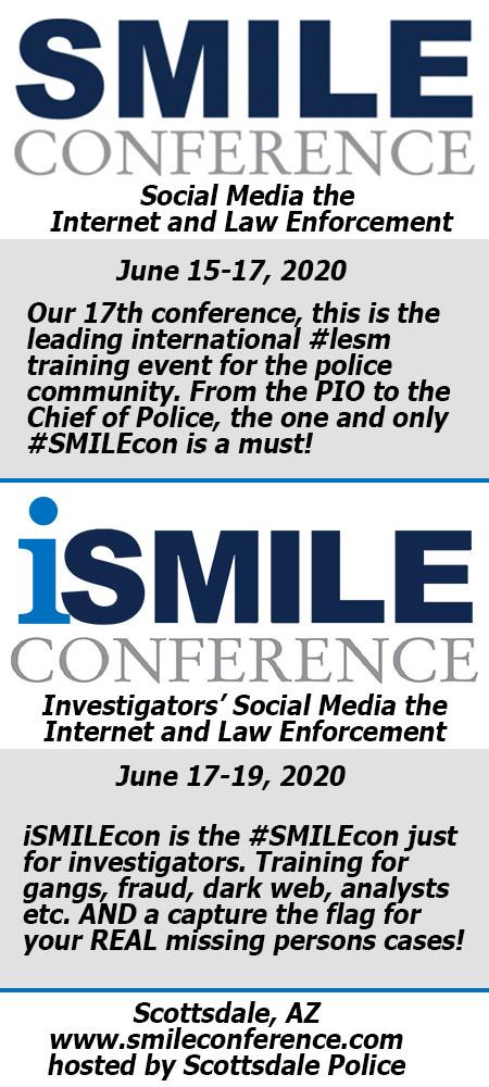 SMILE / iSMILE Conference   June 2020