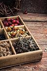 Herbal & Spiced Teas
