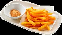 おつまみサラダ:カリッとポテト:とりあえず一品、お子様にも人気.png