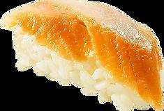 寿司:穴子:煮穴子の握りです.png