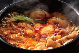 こだわり鍋:キムチチゲ鍋.jpg