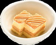 ケーキ・フルーツ:マロンケーキ:栗の甘い餡を練り込んだケーキ.png