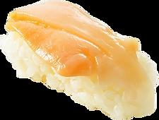 寿司:つぶ貝:ほんのり甘さと食感がおいしい.png