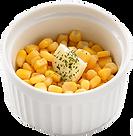 おつまみサラダ:コーンバター甘みたっぷりのコーンにバターの風味.png