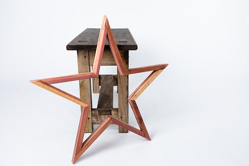 LARGE 5 POINT STAR