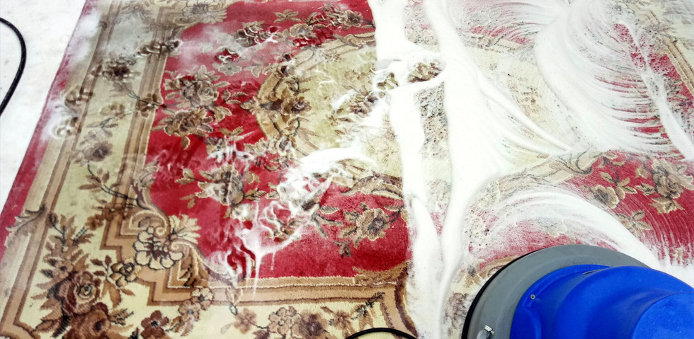 стирка ковров в сочи