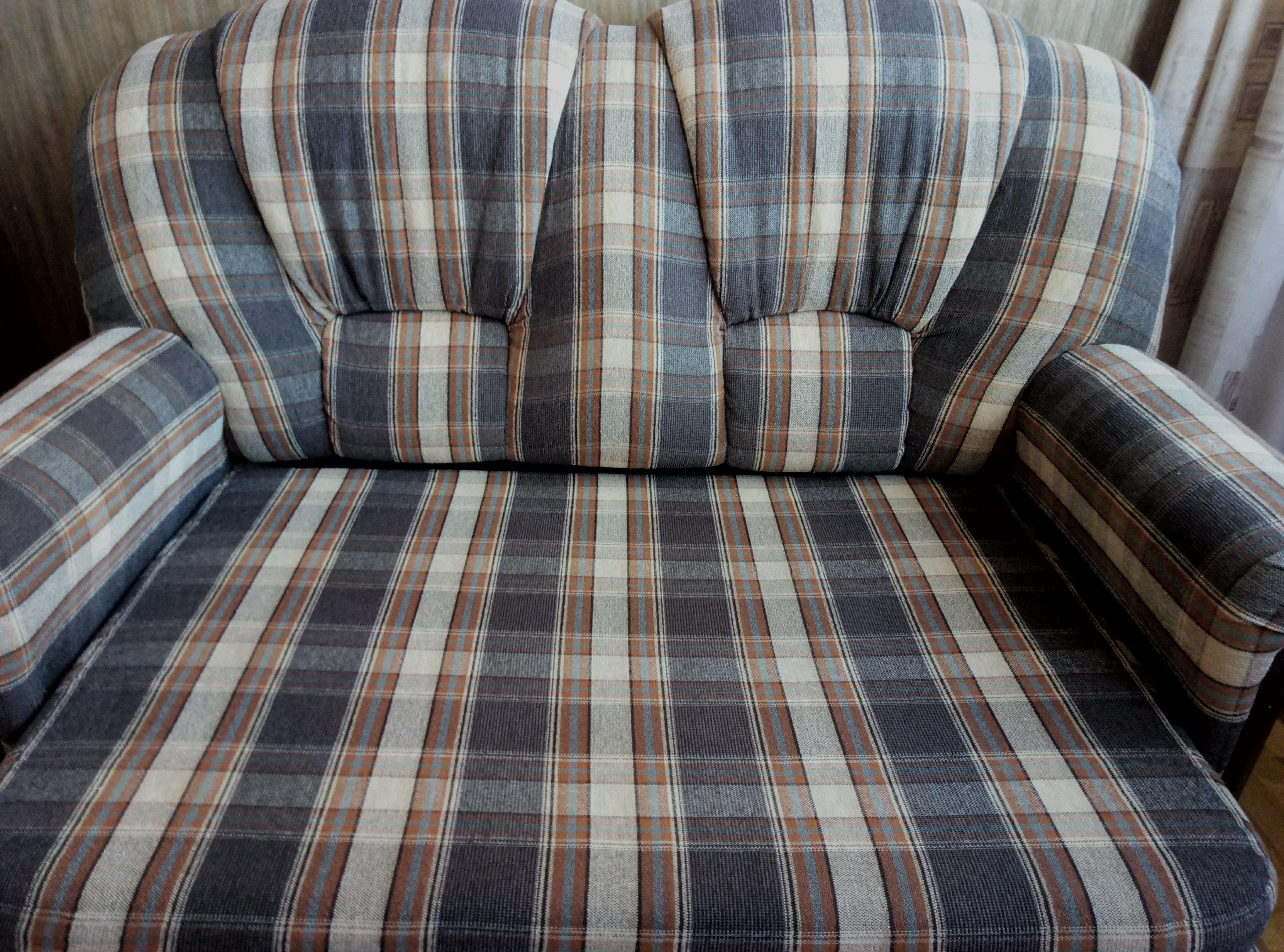 химчистка дивана 2