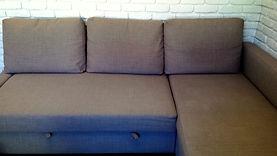 Химчистка дивана в Сочи