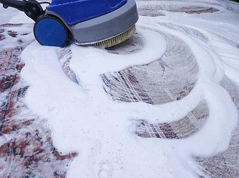 фабричная стирка ковров в сочи