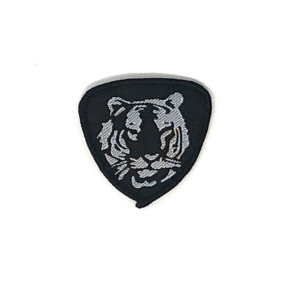 Applikation Tiger Wappen