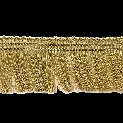Fransen Gold 2,5 cm