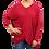 Thumbnail: Oversized-Pullover Lara Angora