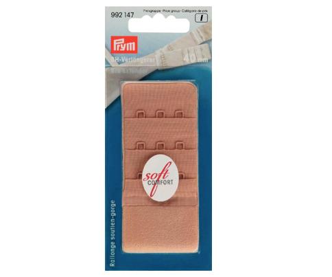 Prym BH-Verlängerer 3 x 3 Haken 40 mm
