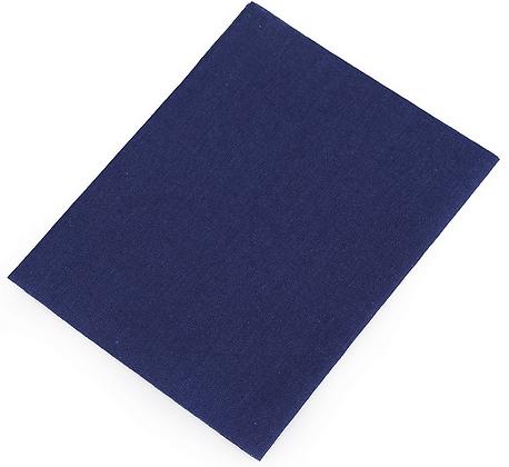Bügelflicken Baumwolle