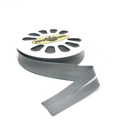 Reflektoreinfassband 20 mm Silber