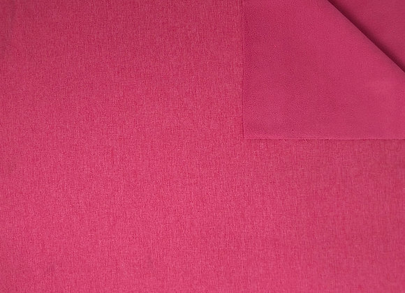 Softshell Pink Melange