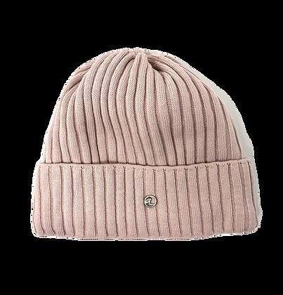 Mütze Polar Rosé
