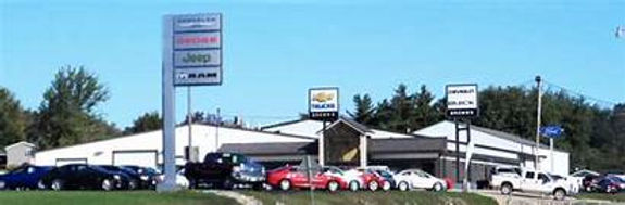 Browns Sales & Leasing Elkader