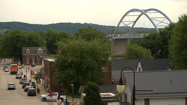Flea Market - Under the Bridge in Marquette
