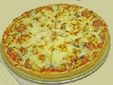 TJ Pizza