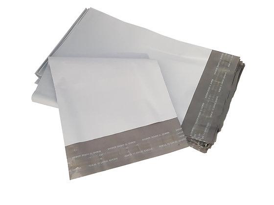 Enveloppes plastiques