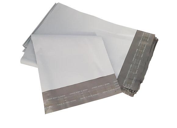 Enveloppes plastiques d'expéditions