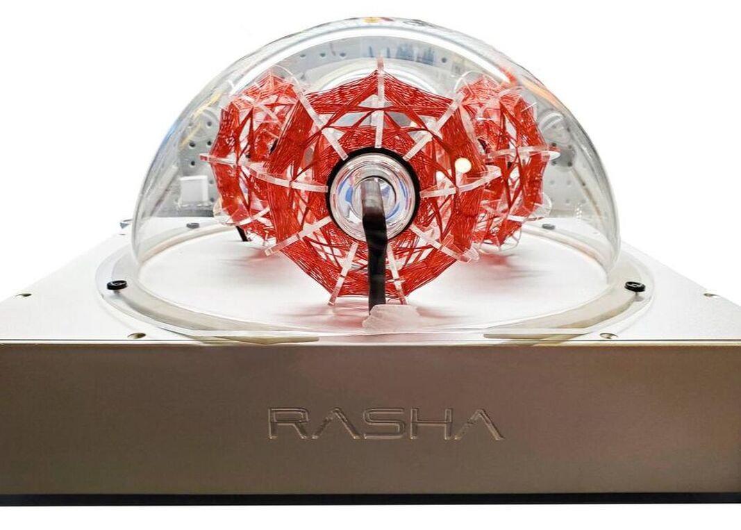 RASHA SESSIONS