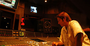 Ken S. Polk, The Meat Locker Studio, Music Mixes and Music Producer, Recording
