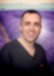 David Baker Dentist Endodontics Root Canals