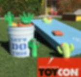 Kacti Kids Comic Con