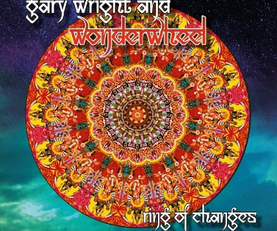 """40+ Years Later... Gary Wright's Lost 1972 Album, """"Ring of Changes,"""" Gets Released Jul"""