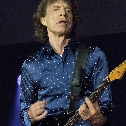Mick Jagger #3 - London 2018