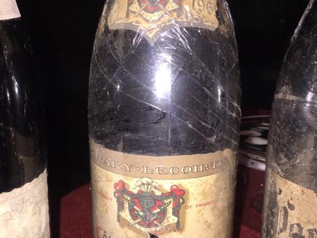 ワイン会について