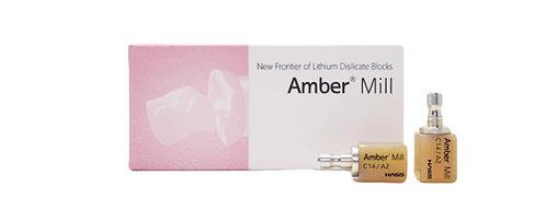 Amber Mill Block C14 (Glass Ceramic)