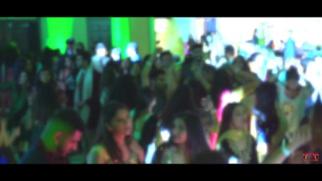 Arjun's Concert