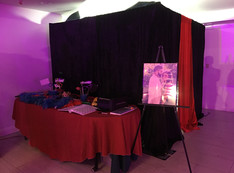 Add a photobooth to your event today!