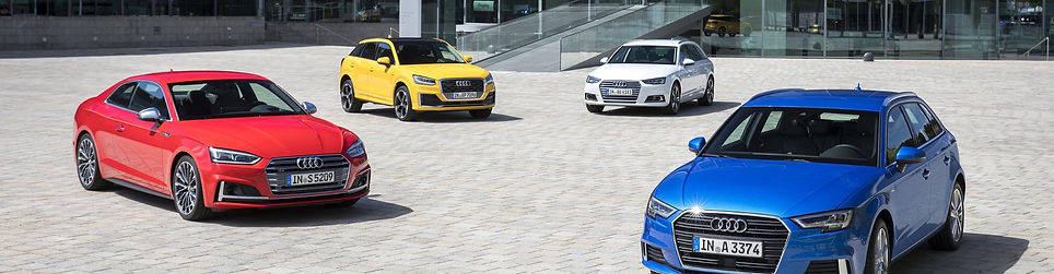 Audi specialists servicing MOT cars derby