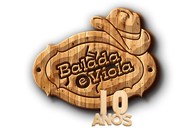 Logo Radio BeV 10 Anos