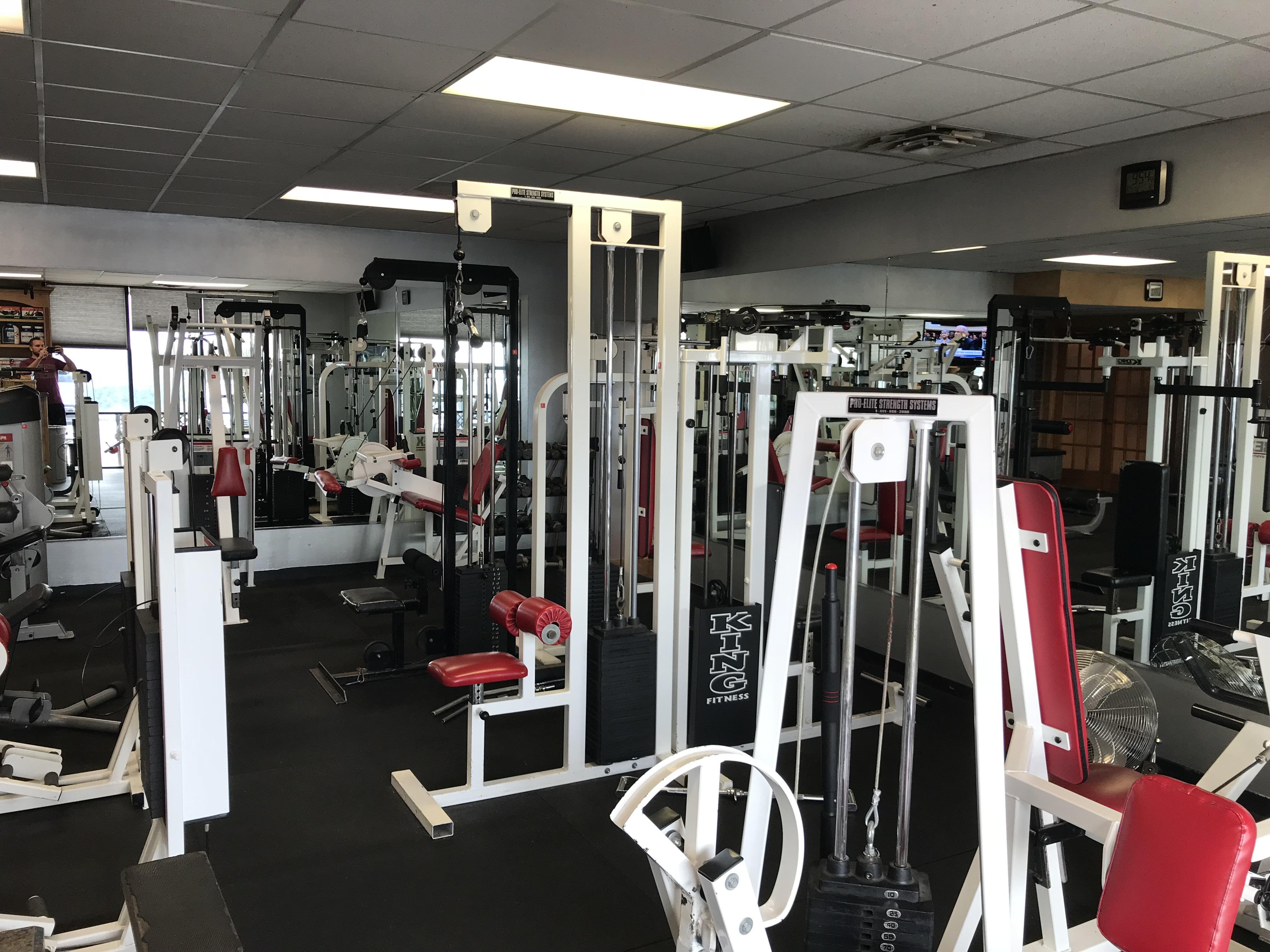 Southwest Fitness