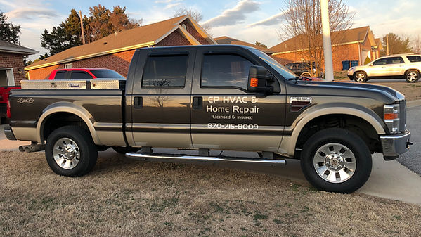 Air Conditioning Repair in Branson, MO