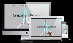 Graceful Warrior Yoga
