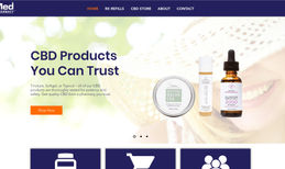 Biomed Specialty Pharmacy Advanced online CBD store