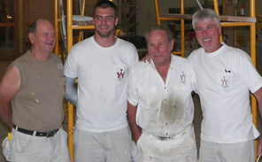 Church Restoration Specialists