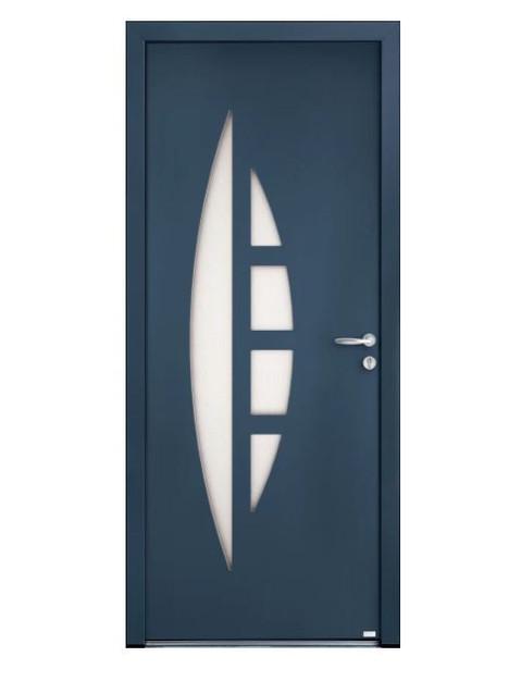 Porte d'entrée Aluminium Apollo