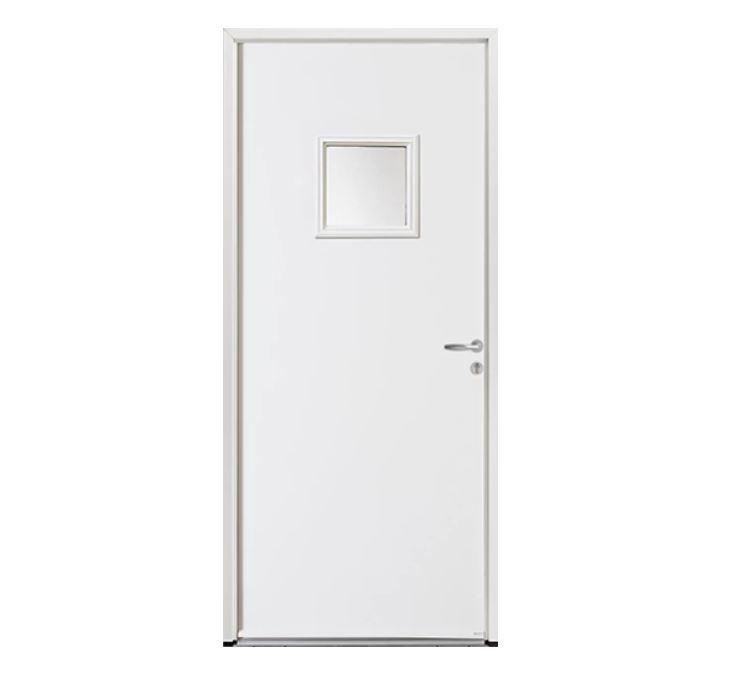 Porte d'entrée Acier PSA 5