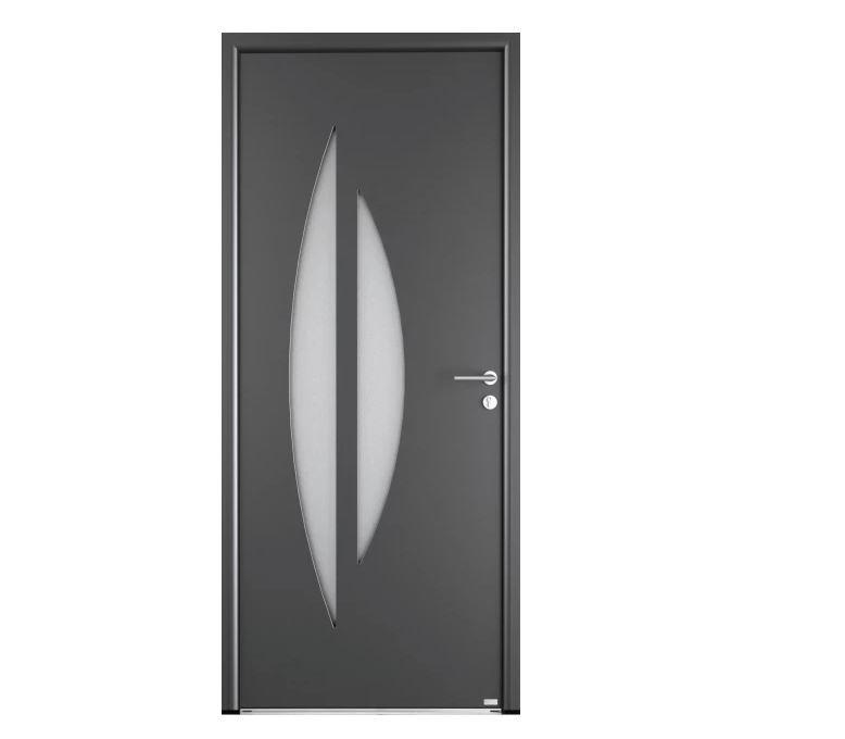 Porte d'entrée Mixte Sélène mixte