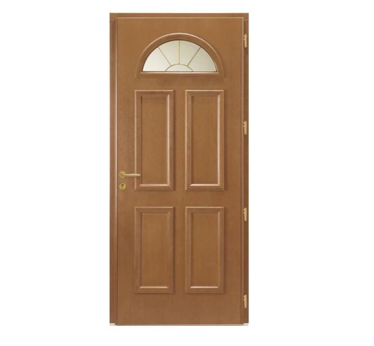 Porte d'entrée Mixte Hudson Mixte