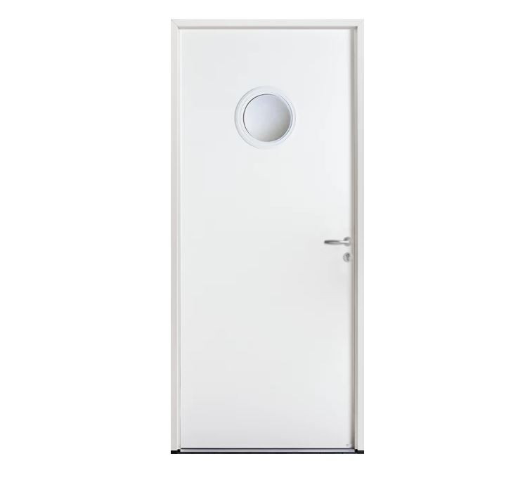 Porte d'entrée Acier PSA 3