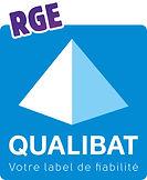 RGE Qualibat - label de fiabilité menuiserie
