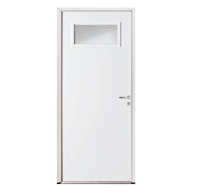 Porte d'entrée Acier PSA 2